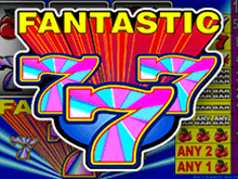 Fantastic Sevens