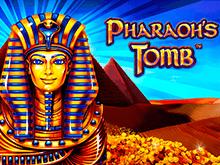 Игровой автомат Pharaohs Tomb Novomatic