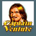 Морской игровой автомат Captain Venture от Вулкан казино