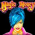 Игровой автомат Магия Денег в онлайн-казино Вулкан