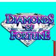 Играйте в игровой автомат Diamonds Of Fortune на сайте Вулкан
