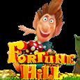 Сказочный игровой автомат Fortune Hill в казино Вулкан
