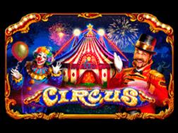 Circus – азартный автомат с выводом денег в клубе Вулкан