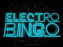 Играйте на деньги в онлайн автомат Электро Бинго в Вулкан