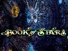 Играйте на деньги в казино Вулкан в игровой аппарат Book Of Stars