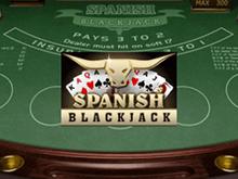 Играйте в казино на деньги с игровым автоматом Spanish Blackjack