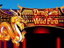 Dragon's Wild Fire