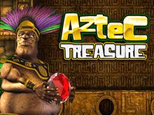 Aztec Treasure 2D – реальные выигрыши в автомате от Вулкан