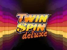 Игровой автомат Twin Spin Deluxe онлайн – правильный выбор слота